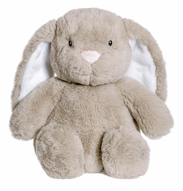 Teddy Heaters Kanin, 35cm (Vaskbar varmebamse) - Teddykompaniet