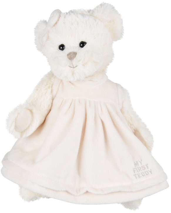 Bamse, My First Teddy, Theodora - Bukowski Design