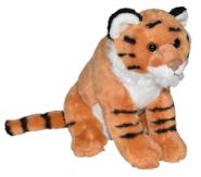 Tiger med lyd, 20cm - Wild Republic