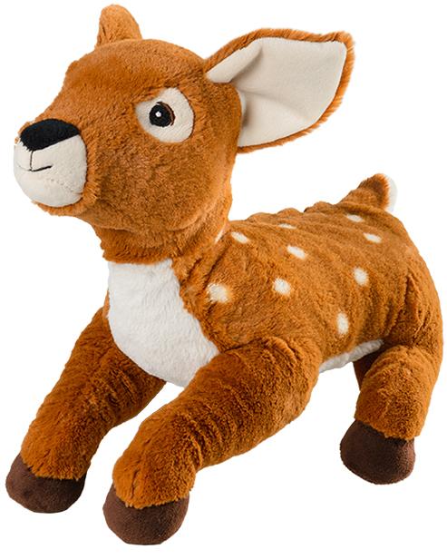 Varmebamse Rådyr Bambi