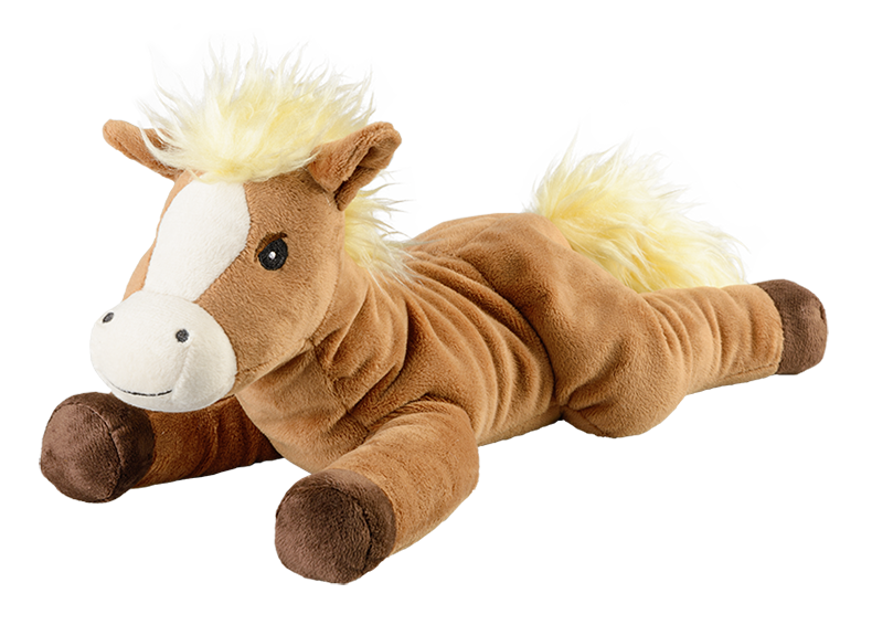 Varmebamse - Pony Polly