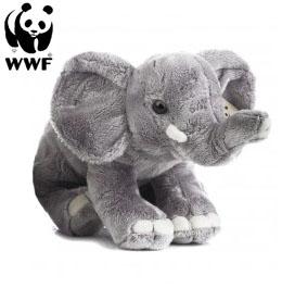 Elefant - WWF (Verdensnaturfonden)