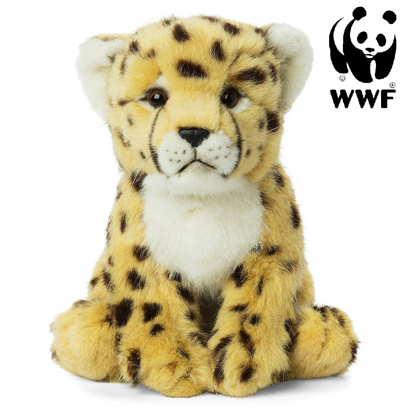 Gepard - WWF (Verdensnaturfonden)